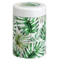 Puszka na herbatę 125g Eigenart Dżungla roślinna