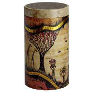 Puszka na herbatę 500g Eigenart Afrykańskie żyrafy