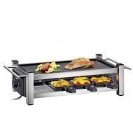 raclette / grill stołowy, dla 8 osób