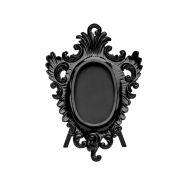 Ramka dekoracyjna na zdjęcia Koziol Rembrandt czarna M