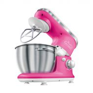 Robot kuchenny 36,2x21,3x30,5cm Sencor STM 3628RS różowy