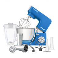 Robot kuchenny 5,5l Sencor STM 3772BL niebieski