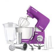 Robot kuchenny 5,5l Sencor STM 3775VT fioletowy