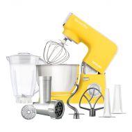 Robot kuchenny 5,5l Sencor STM 3776YL żółty
