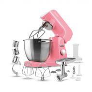 Robot kuchenny 27x35x36cm Sencor STM 44RD jasnoczerwony