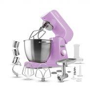 Robot kuchenny 27x35x36cm Sencor STM 45VT fioletowy