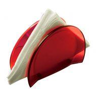 Serwetnik Casa Bugatti Glamour czerwony