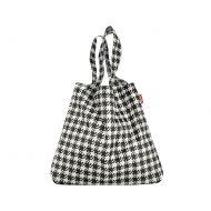 Siatka Reisenthel Mini Maxi Shopper fifties black