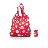 Siatka Reisenthel Mini Maxi Shopper funky dots 2