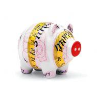 Skarbonka Klaus Ritzenhoff Mini Piggy