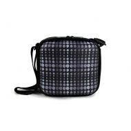 Lunch Bag SmartWeb 20x23cm Smart Lunch SmartOffice czarno-granatowy