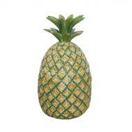 Słoik ananas 13x13x24 cm Miloo Home Jungle Vibe zielony