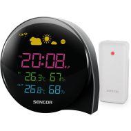Stacja pogodowa Sencor SWS 4300