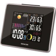 Stacja pogody Sencor SWS 260