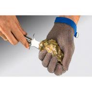 Stalowa rękawica do otwierania ostryg Kuchenprofi
