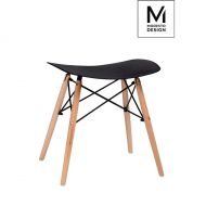 Stołek Bord Modesto Design czarny