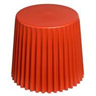 Stolik D2 Cork czerwony