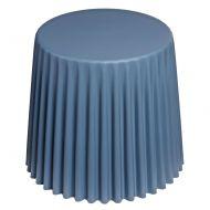 Stolik D2 Cork niebieski