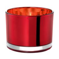 Świecznik na tealight Philippi Keys czerwony