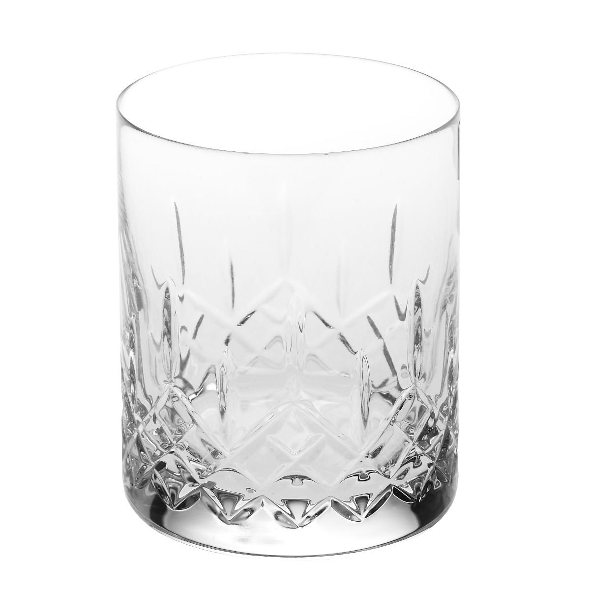 Szklanka do whisky 300 ml Quartzo