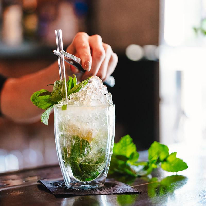 szklanka termiczna Vita do zimnych napojów