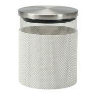 Szklany pojemnik do przechowywania Contento Storah S szary