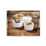 Taca 40 x 31 cm Emsa Classic Olives
