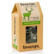 Herbata Teapigs Mao Feng Green 15 piramidek