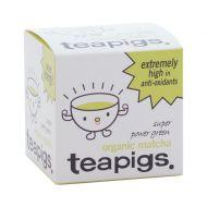 Matcha Teapigs 30 gramów