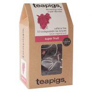 Herbata Teapigs Super Fruits 50 piramidek