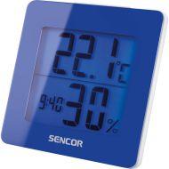 Termometr z budzikiem Sencor SWS 1500 BU