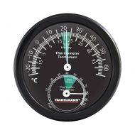 Termometr z higrometrem Fackelmann