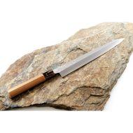 Nóż Yanagi-Sashimi 27cm Tojiro Aogami Buffalo Horn
