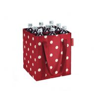 Torba na butelki Reisenthel Bottlebag ruby dots