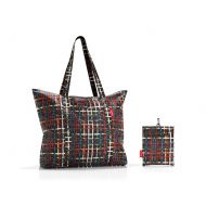 Torba na zakupy Reisenthel Mini Maxi TravelShopper wool