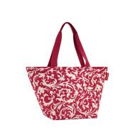Torba na zakupy Reisenthel Shopper M baroque ruby