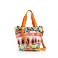 Torba na zakupy Reisenthel Shopper XS lollipop