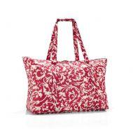 Torba podróżna Reisenthel Mini Maxi Travelbag Baroque Ruby