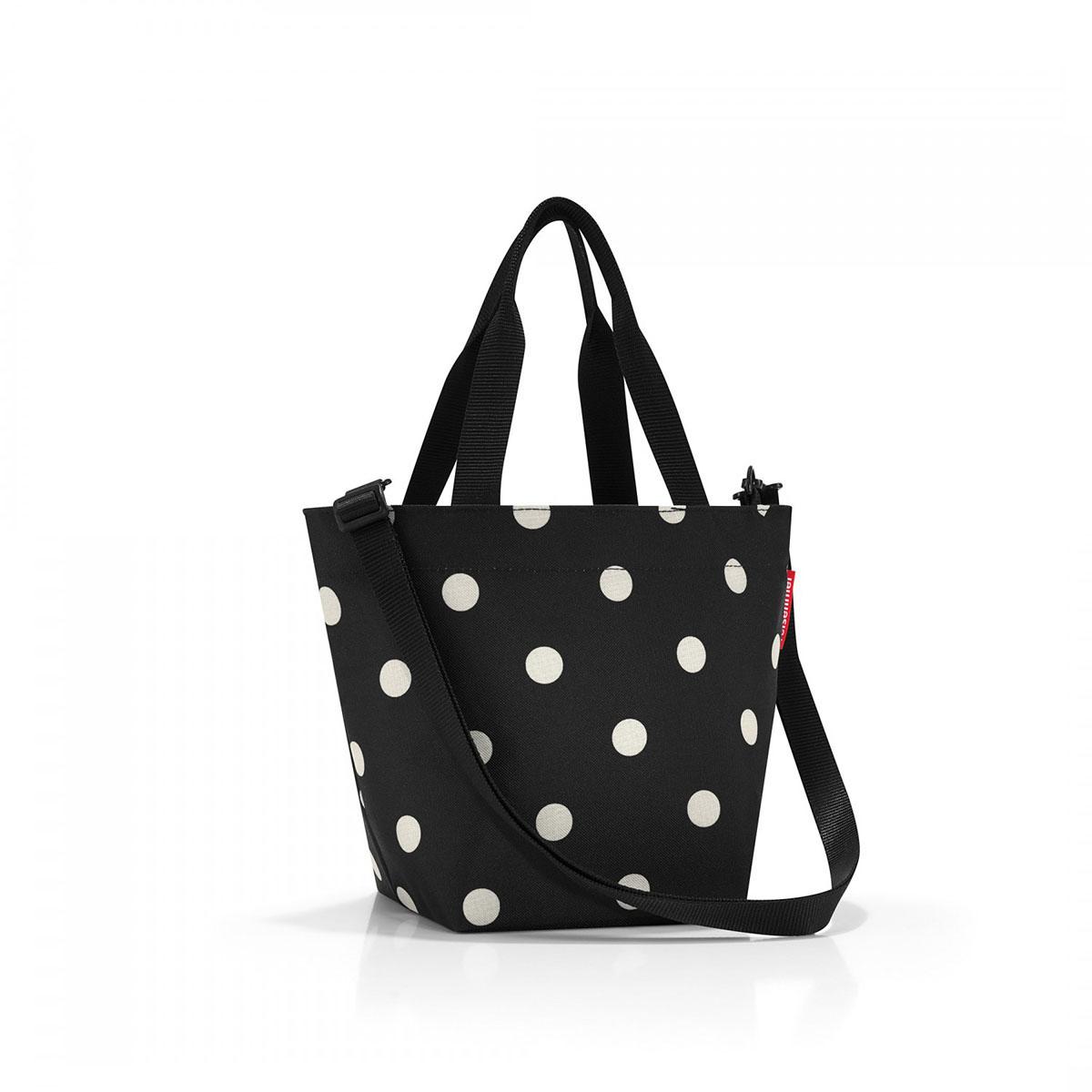 Torba shopper XS mixed dots