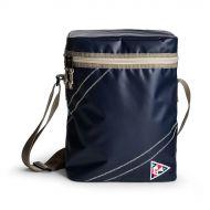 torba termiczna Nautic, granat, 25 x 15,5 x 34 cm