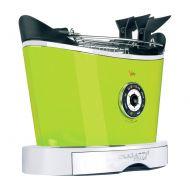 Toster Casa Bugatti Volo zielony