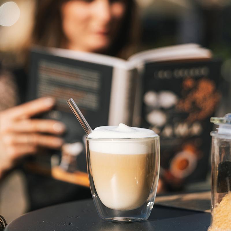 szklanka termiczna Vita na kawę