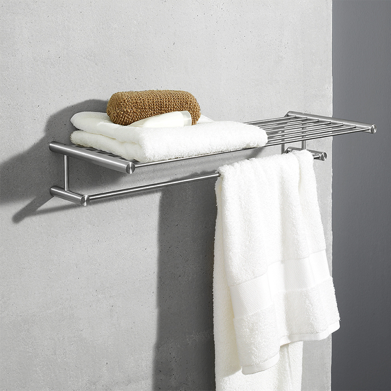 uchwyt na ręczniki zack