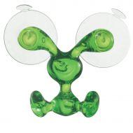 Wieszak na ręcznik Koziol Bunny zielony