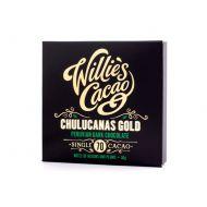 Czekolada 70% Chulucanas Gold Peru 50g Willie's Cacao