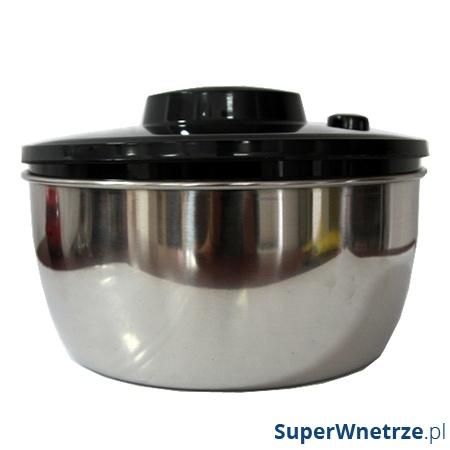 Wirówka do sałaty Kuchenprofi stalowa KU-1370082800