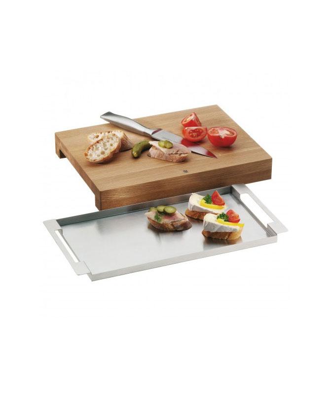 Deska do krojenia z szufladą WMF