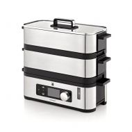 Parowar Kitchenminis WMF Electro srebrny