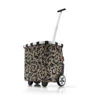 Wózek Reisenthel Carrycruiser baroque taupe