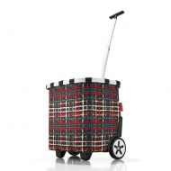 Wózek Reisenthel Carrycruiser wool